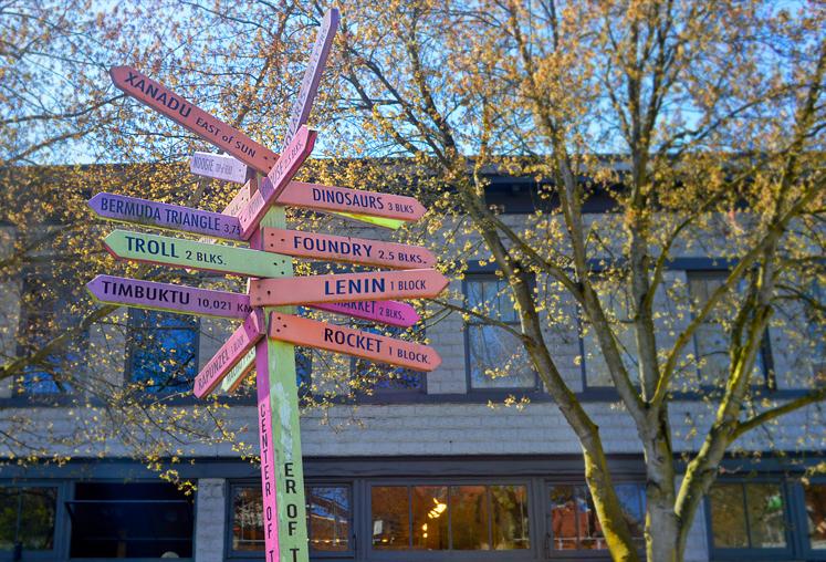 Best Farmer's Market in Seattle