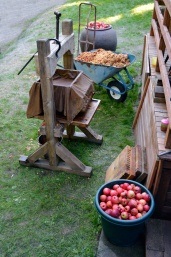 Apple Pressing 2015 Press 2