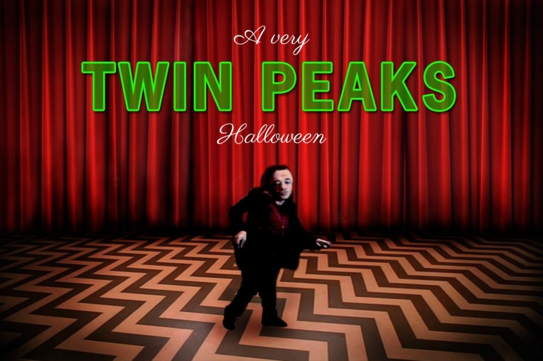 Twin Peaks Halloween Costume Party