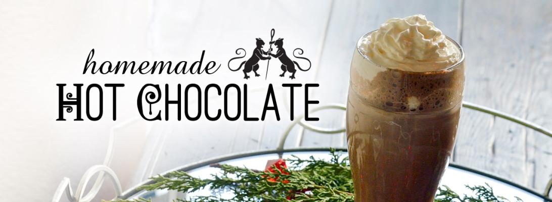 Hot Cocoa by Bethany Potter, Catfight Craft