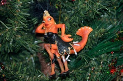 Lobster-Lucy-Christmas-Ornament